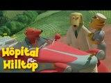 Hopital Hilltop - La sécurité avant tout S04E03 HD