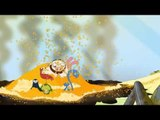 Nuts Nuts Nuts - La marée noire