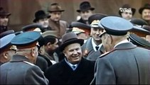 la crise des missiles de Cuba 1962  Le jour où la Terre s'arrêta  (1/2)