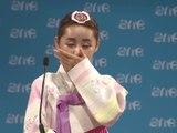 Corée du Nord : le discours de Yeonmi