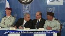 """Israël: Netanyahu prédit des """"années difficiles"""" pour l'armée"""