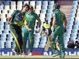 Pakistan vs South Africa Highlights World Cup 2015 Match