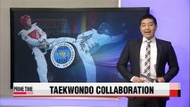 Rival Taekwondo bodies WTF, ITF continuing collaboration efforts