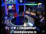 EP#1 - Part 5 Pani Ghat Inaam Ghar Plus by Dr Aamir Liaquat 13 Feb 2015