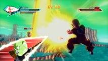 Dragon Ball Xenoverse : bande-annonce en Français