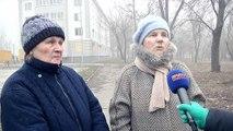 Ukraine: soulagement des habitants après le cessez-le-feu