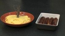 Recette de l'aligot saucisse pour une table de 10 - Gourmand