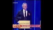 Rolf-M.Wennig in einem Reiner Vogl Ich will mit dir Leben Cesareo Deejay Remix