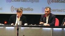 """José Luis Sanz: """"Susana va a hacer el ridículo, el PP gobernará Andalucía"""""""