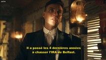 Peaky Blinders - saison 1 Extrait