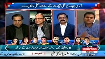 Classic Chitrol Of Rehan Hashmi(MQM) By Imran Ismail(PTI) On Calling Imran Khan 'Aeyash Aadmi'