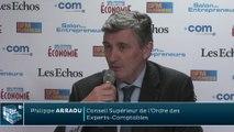 Philippe ARRAOU - Conseil Supérieur de l'Ordre des Experts-Comptables