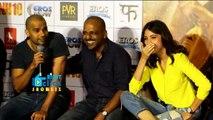 NH10 Official Trailer Launch - Hindi Movie 2015 - Anushka Sharma, Neil Bhoopalam, Darshan Kumaar(1)