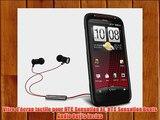 Vitre d'?cran tactile pour HTC Sensation XE HTC Sensation Beats Audio Outils inclus
