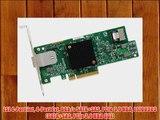 LSI 4-Port Int 4-Port Ext 6Gb/s SATA SAS PCIe 3.0 HBA LSI00303 (SATA SAS PCIe 3.0 HBA SGL)