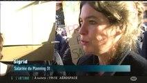 Mobilisation des salariés du Planning Familial 31 (Toulouse)