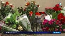 Le quartier du tueur de Copenhague sous le choc