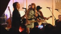 Prince, Taylor Swift & Paul McCartney Lead All-Star 'SNL 40' After-Party Jam Session