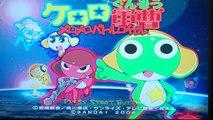 Keroro Gunso- Meromero Battle Royale (ケロロ軍曹 メロメロバトルロイヤル) Gameplay HD for PS2