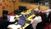 Xavier Niel est l'invité de RTL soir