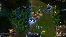 ツ Moments Fun 12   ALORS ON A PAS WIN   League of Legends (FR)
