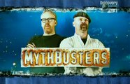 Cazadores de Mitos - 6x16 - Mitos Sobre el Alcohol