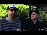 Kelly Slater & Mick Fanning in Pipeline Showdown | An Epic Surf Special, Ep. 1