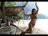 Thailand: Bugs, Boobs & Bikini BASE Jumps | BASE Girl, Ep. 5