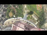 2870 jumps in 4 days @ KL Tower BASE Jump 2013 | Aerial Chronicles of a Venetian, Ep. 5