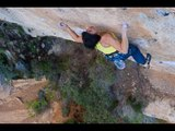 Nicolas Favresse Gets His Hands Dirty on Schittingbull - EpicTV Climbing Daily