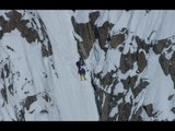 Chamonix First Descent! Douds Charlet & Vivian Bruchez, Frigor Couloir