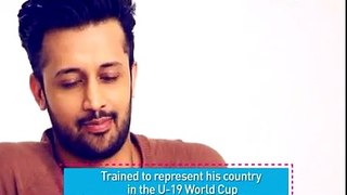 Out-of-the-Closet with Atif Aslam At Zoom TV