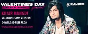 Bilal Saeed Kuri MastZ New Song By Bilal Saeed 2015