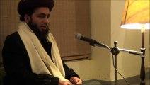 Dars-e-Masnavi-e-Rumi (3) (I) - Hamd/Maulana Shahzad Mujaddidi