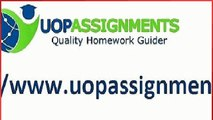 FIN 200 Week 4 DQ 1 And DQ 2 UOP Tutorial UOP Assignments