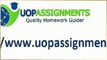 FIN 200 Week 4 Quiz (4 Sets) UOP Tutorial UOP Assignments