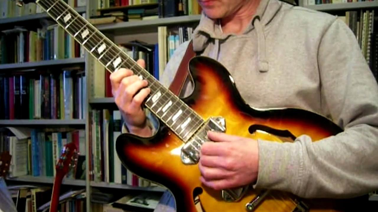 The Last of Us (Guitar arrangement)