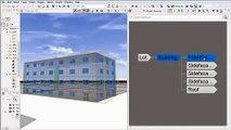 9 CityEngine Essential Skills- Basic CGA Shape Grammar - video