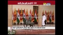 India, Sri Lanka sign civil nuclear deal