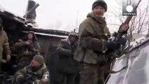Nem tartják be a tűzszünetet Kelet-Ukrajnában