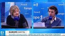 """""""L'Etat islamique veut montrer qu'il se rapproche de l'Europe"""""""