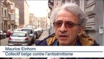 Je suis belge et juif... Dois-je partir ?