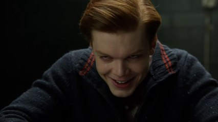 Cameron Monaghan as Jerome a.k.a. THE JOKER in GOTHAM? - Outstanding Performance