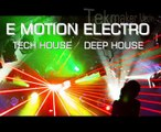 50 mn Original track © Copyright - Tekmaker live mix 2015 House Tech House EDM Lounge techno Dance