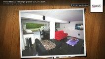 Vente Maison, Hettange-grande (57), 315 000€