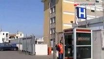 TG 16.02.15 Influenza: un'altra vittima nel Salento, muore donna albanese di 68 anni