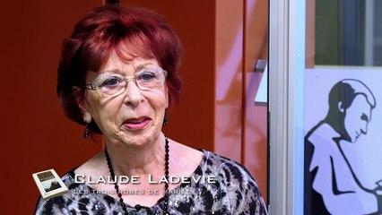 Vidéo de Claude Ladevie