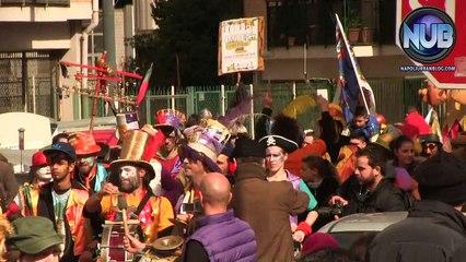 33° Carnevale del Gridas di Scampia