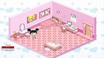 Maison - maison de Pany Pang jeux pour filles - Jeux gratuits en ligne