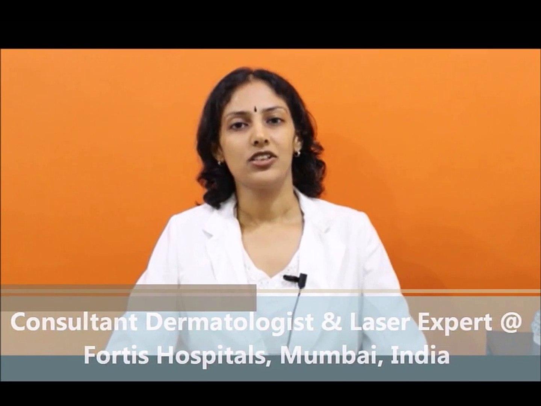 Dermatologist Mumbai   Skin Doctor India   Laser Skin Treatment - Dr. Rinky Kapoor
